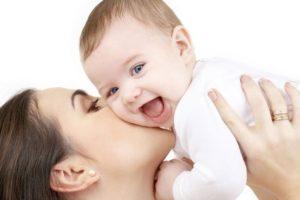 Как быть по-настоящему заботливой мамой?