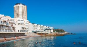 Незабываемый отдых в Крыму уже сегодня