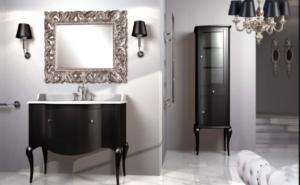 Мебель для ванных комнат из Италии – гармония качества и дизайна
