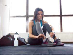 Как определиться с выбором женской спортивной одежды