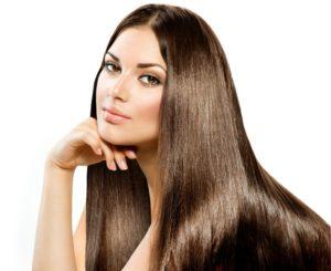 Почему волосы могут расти очень медленно и плохо?