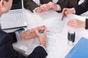 Регистрация компании: особенности и нюансы процедуры