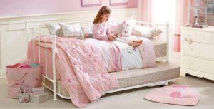 Как выбрать качественное и красивое детское постельное белье?