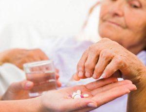 Как гепатит С влияет на женщин пожилого возраста