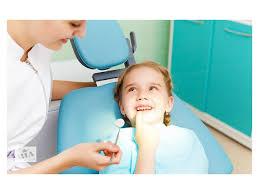 Протезирование зубов. Процесс стоматологического отбеливания.