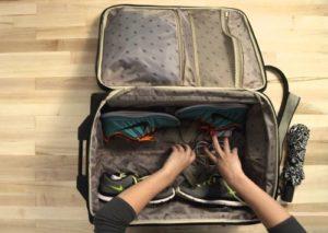 Как не ошибиться с выбором хорошего дорожного чемодана