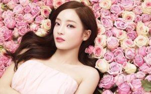 Обоснование популярности корейской косметики