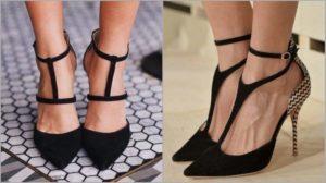 Женские туфли: что будет в моде 2018 – 2019?