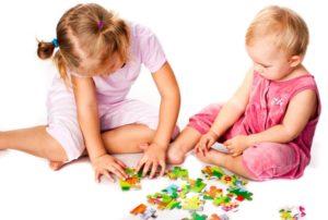 Как выбрать пазлы ребенку