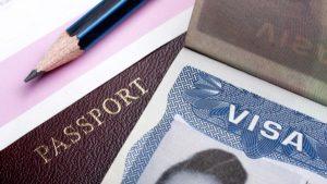 Приглашение в страну для иностранных гостей