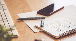Особенности и трудности написания курсовой работы