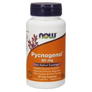 Препарат Пикногенол вернет здоровье вашим сосудам