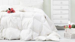 Как выбрать по-настоящему теплое одеяло для комфортного сна?