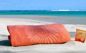 Секреты выбора хорошего пляжного полотенца