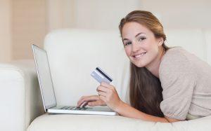 Кредиты онлайн: почему они лучше обычных?