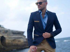 Какие модели мужских пиджаков находятся на вершине модного олимпа?