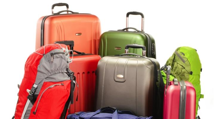 Выбираем удобный и практичный дорожный чемодан