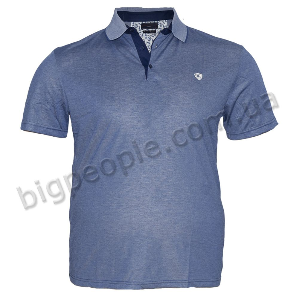 «Big People» — отличные футболки для больших мужчин