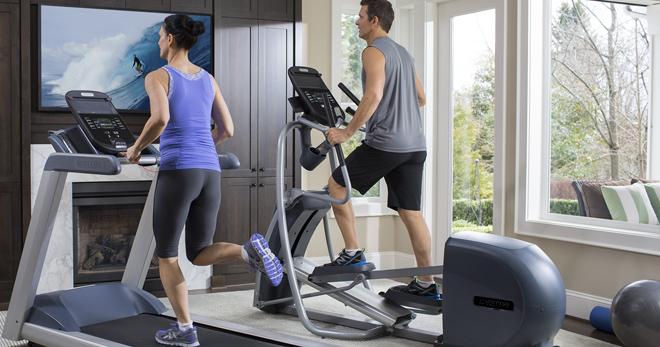 Как выбрать хороший эллиптический тренажер для домашних тренировок?