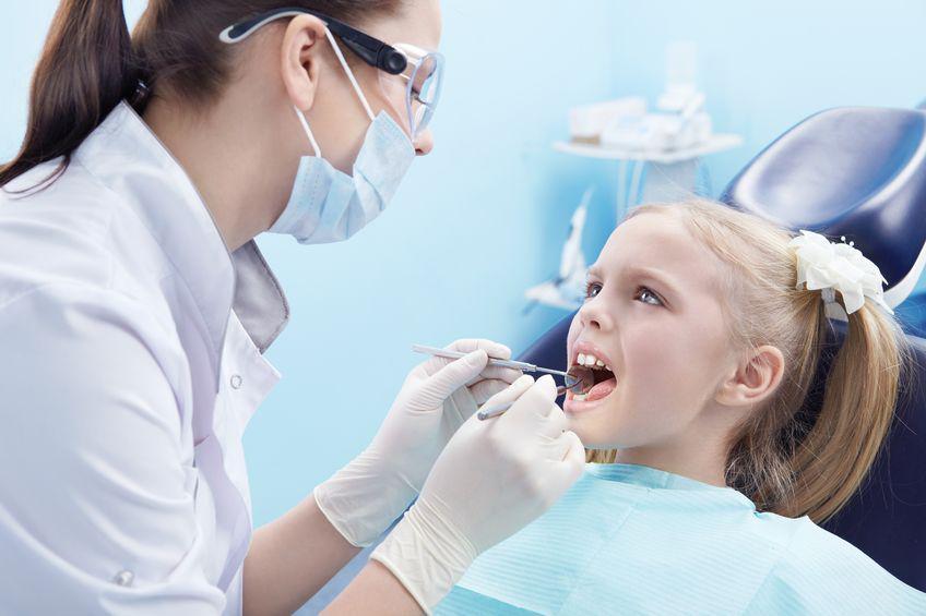 Почему ребенку нужен детский стоматолог