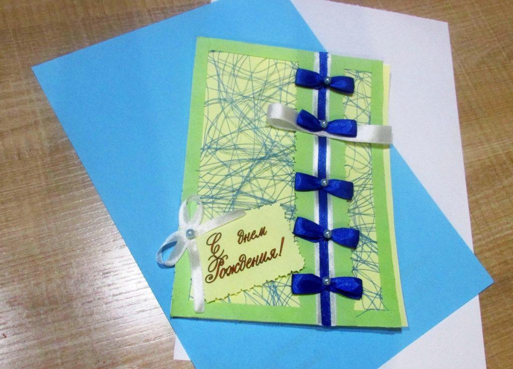 Авторские открытки – лучшее поздравление к любому празднику