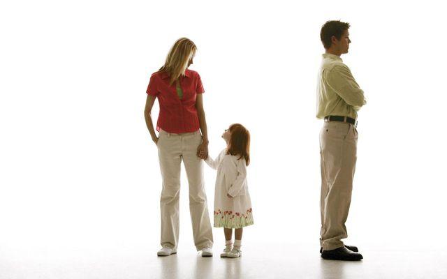 Процедура лишения прав на ребенка