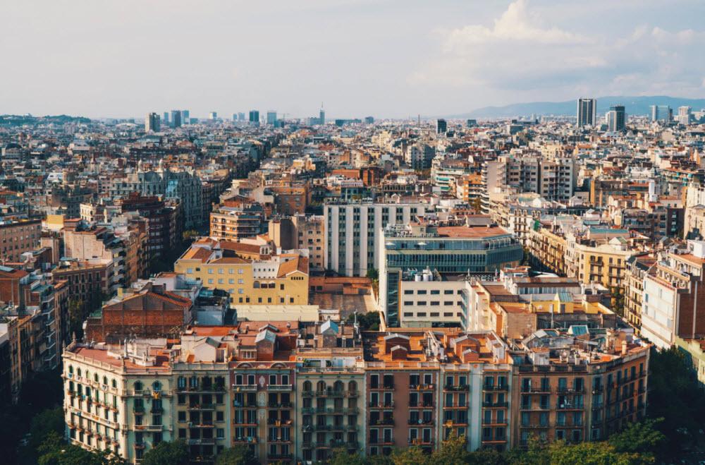 Через какое агентство найти жилье в Испании