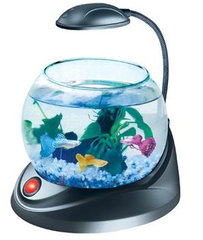 Sunsun: качественная фильтрация воды в аквариуме