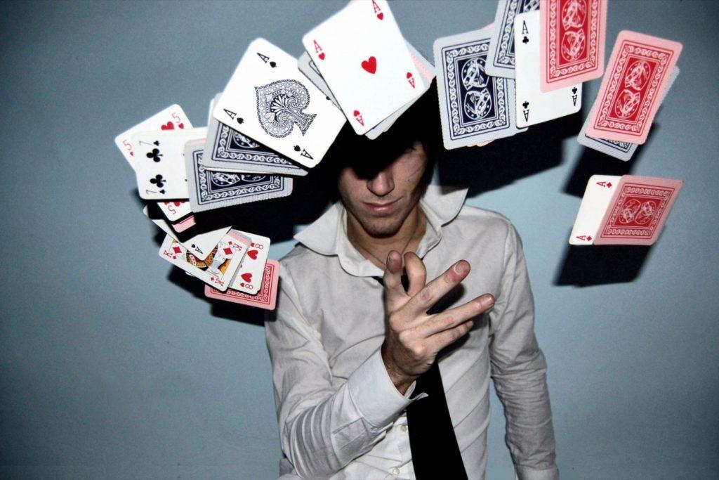 Как понять: азартный ли вы человек?