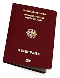 Список документов на ПМЖ в Германию