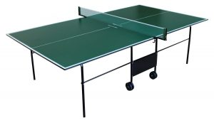 Сетка для теннисного стола – какой она должна быть?