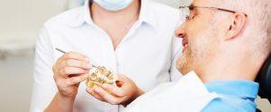Зубная культевая вкладка под коронку: что это такое, виды культевых вкладок